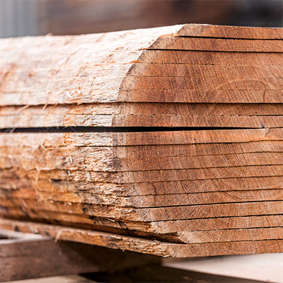 Wood Products - Beams, boards and more