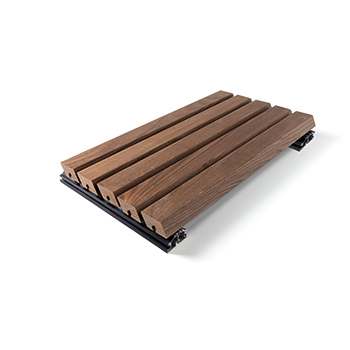 HOTwood essen Rhombus SB1QC