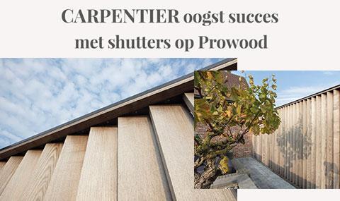 Carpentier hardwood solutions
